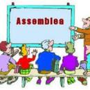 Assemblea dei soci dell'associazione