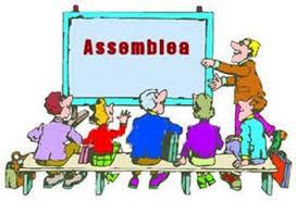 assemblea disegno