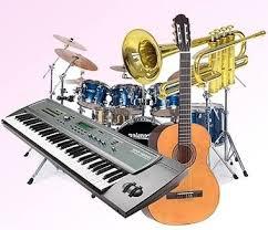 strumenti musicali 2015