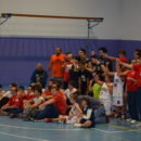 6 ottobre basket insieme